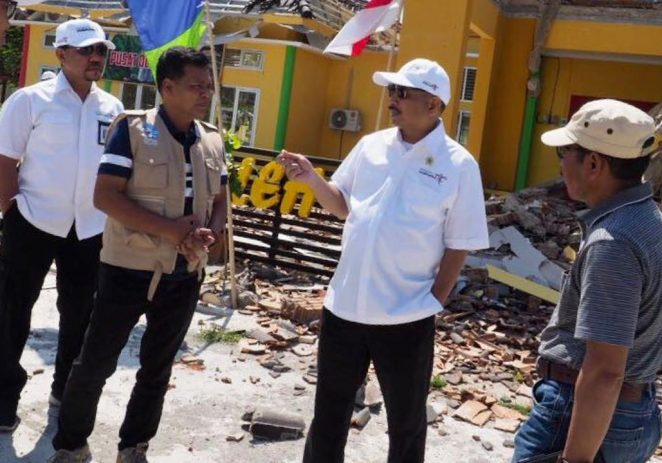 3 Fokus Kemenpar Wujudkan Kebangkitan Pariwisata Lombok