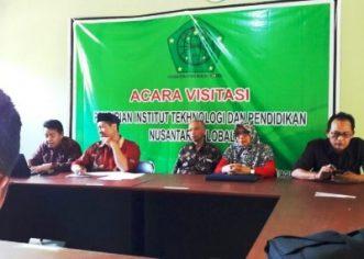 Institut Teknologi dan Pendidikan Nusantara Global Divisitasi