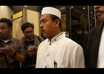 Alumni 212: Seharusnya Polisi Lindungi Ustaz Abdul Somad