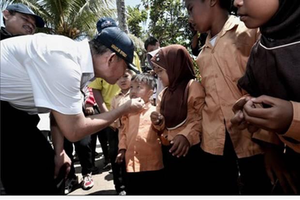 Terdampak Gempa, 5.298 Guru di NTB Dapat Tunjangan Khusus